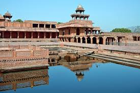 Delhi-jaipur-agra Tour By Air