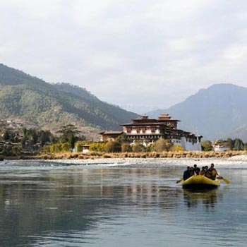 The Essential of Bhutan 10 Days/9 Nights Tour
