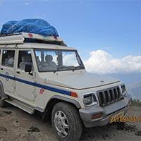 Western Indian Himalayan Motorbike Trip Tour