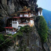 Memorable Bhutan Tour