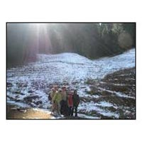 Giri Kuppar - Kuppar Bugyal Winter Trek Tour