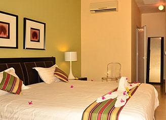 Mauritius - Honeymoon Destination Tour