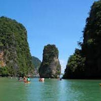 Phuket & Bangkok Special Tour