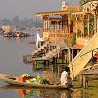 Kashmir 6d/5n Tour
