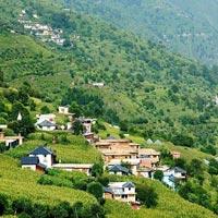 Himachal pradesh 8d/7n Tour