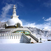 Leh & Ladakh Package