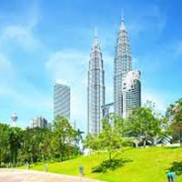 Malaysia With Furama Bukit Bintang (4*) Tour.