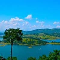 Guwahati–Kaziranga–Shillong–Cherrapunjee Tour