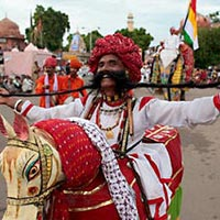 Exclusive Rajasthan Package