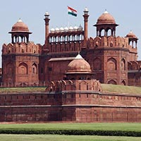 Golden Triangle With Palace Tour