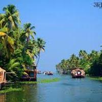 Golden Triangle With Ranthambhore & Kerala Tour
