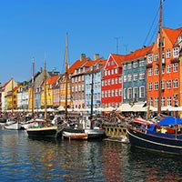 Enchanting Scandinavia Package