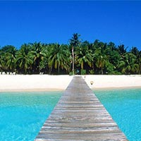 Lakshadweep Tour Package
