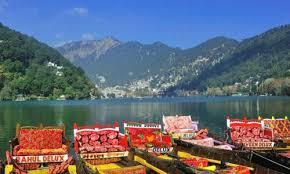 Nainital-Corbett PackageEx-Haridwar