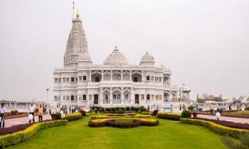 Mathura - Agra Package Ex-Delhi
