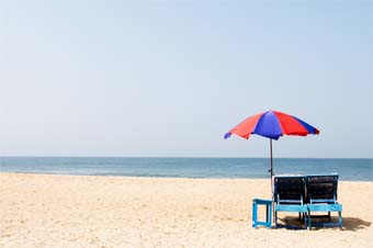 Goa 5 Day Tour Package