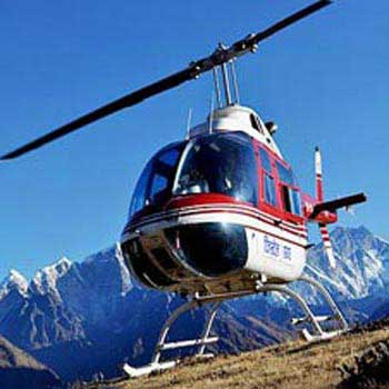 Amarnath Yatra By Helicopter Tour Package