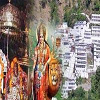 Vaishno Devi Yatra Tour Package