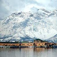 Kashmir Special Tour Package
