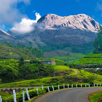 Heavenly Kerala in Budget Package