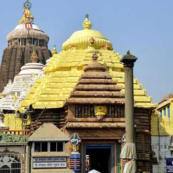 Classic Orissa Trip Tour