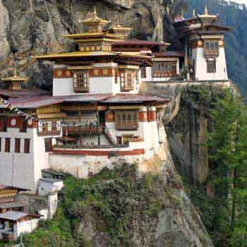 Land Of Thunder Dragon – Bhutan Tour