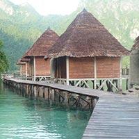 Panorama Ethnic  :Toraja - Bugis - Makassar Tour