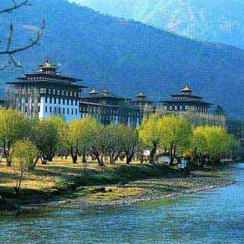 Bhutan Trip 3N/4D Tour