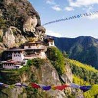 Bhutan Trip 4N/5D Tour