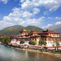 Bhutan Trip 6N/7D Tour