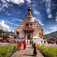 Bhutan Trip 7N/8D Tour