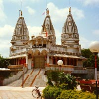 Dwarka - Somnath (4Nights / 5Days) Tour
