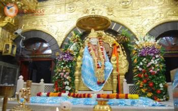 Sai Darshan Yatra