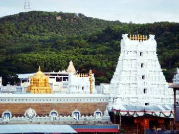 Triputai Balaji Darshan Tour 02 Days