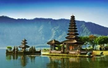 Bali with Malayasia Tour