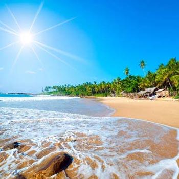 Beach Colombo Tour 3D/2N
