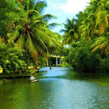 7D/6N Magic Kerala Package
