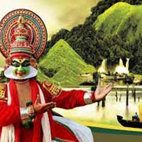 8D/7N Kerala : Gods Own Country Tour
