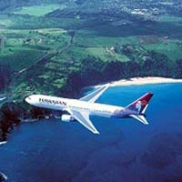 Airline Tickets Booking Tour