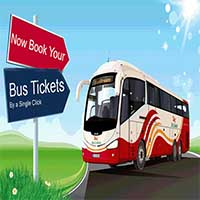 Online Bus E-ticketing