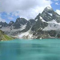 Kashmir Group Tour