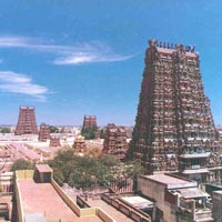 Bangalore - mysore - ooty - kodaikanal (8 Days / 7 Nights) Tour