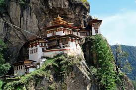 12 Days Highlights of Nepal and Bhutan Tour