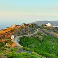 Short Escape to Mount Abu Package