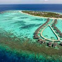 Mystical Maldives