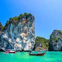 Mesmerizing Phuket (4Nights/5Days) Package