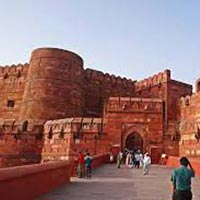 Short Trip to Delhi & Agra Package
