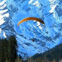 Touring the Enchanting Land of Himachal Package