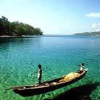 Adventurous Andaman Tour