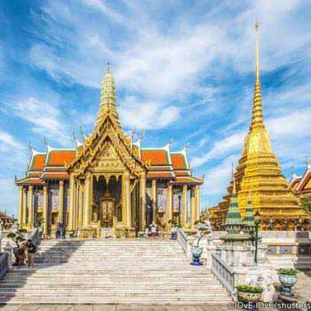 Pattaya & Bangkok Tour